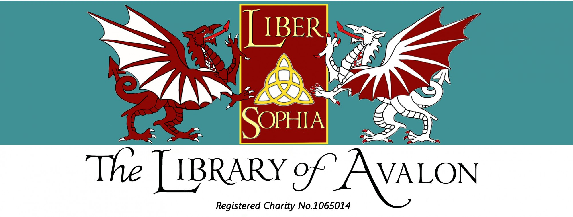 Library of Avalon | Probably the only publicly-accessible
